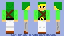 Zelda / Link