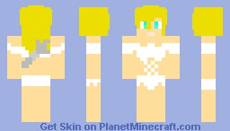 Cans you guess ? Minecraft Skin