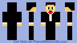 Newbies Minecraft Skin