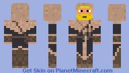 Nord Minecraft Skin