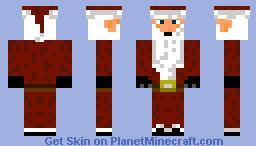 [CHRISTMAS] Santa Claus