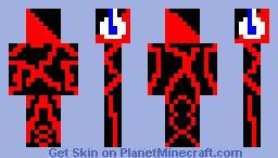 ?!! not sure Minecraft Skin