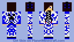 Modern Boy (Made for Diddern97) Minecraft Skin