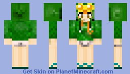 Totally Inappropriate clothing Minecraft Skin