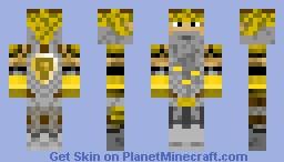 Dwarven leader Minecraft