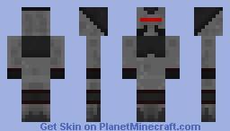 Robot skin