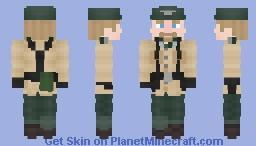 (𝕄𝕪𝕜𝕖𝕚) 𝕲𝖊𝖇𝖎𝖗𝖌𝖘𝖏𝖆𝖌𝖊𝖗 Minecraft Skin