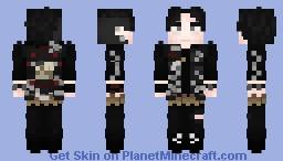 Me...just me Minecraft Skin