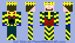 My little skin Minecraft Skin