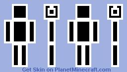High Tech Minecraft Skin
