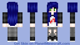 My personal skin~ Minecraft Skin