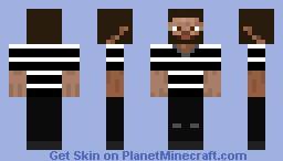 Casual Skin 2 Minecraft Skin