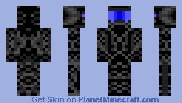 ??????????????? Minecraft Skin