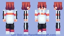 Stream | NameMC remake - eBoy Minecraft Skin