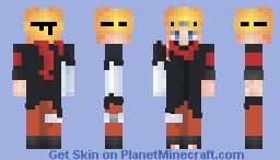 Naruto (Adult) | Boruto Minecraft Skin