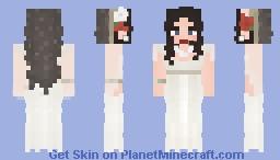 𝐎𝐧𝐜𝐞 𝐚 𝐏𝐫𝐢𝐧𝐜𝐞𝐬𝐬, 𝐀𝐥𝐰𝐚𝐲𝐬 𝐚 𝐏𝐫𝐢𝐧𝐜𝐞𝐬𝐬. [✘] Minecraft Skin