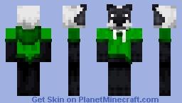 NeaLw64 Skin Remake Minecraft Skin