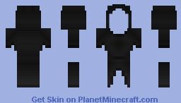Necromancer Robes Minecraft Skin