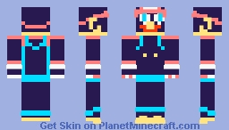 Neon Mario Skin   Entry PT 2 for Reality is virtual skin contest Minecraft Skin