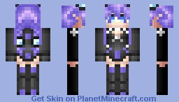 Purple Heart | Neptune