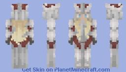 | Rise again and again... | Minecraft Skin