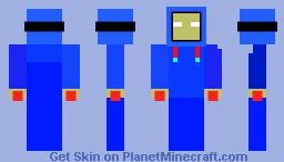 NEW ~ SKIN ~ 43 Minecraft Skin