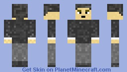 New beginnings Minecraft Skin