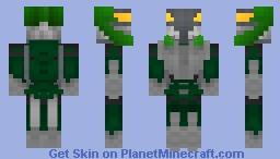 Nidhiki Minecraft Skin