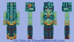 𝚌𝚕𝚎𝚙𝚜𝚢𝚍𝚛𝚊 // CE Minecraft Skin