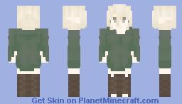Nipuni Minecraft Skin