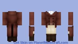 Nobleman's Attire #8 Minecraft Skin