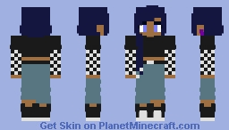 .:Reshade + Re-clothe Contest:. Minecraft Skin