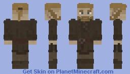 Norman sailor Minecraft Skin