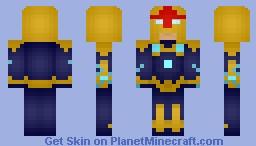 Nova skins minecraft 188 - 722b4