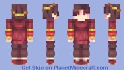 skin-my skin Minecraft Skin