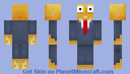 Octodad! [From the game] Minecraft