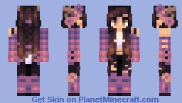 Oh deer Minecraft Skin