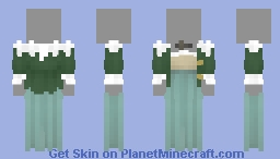 Oliver [Free to Use] Minecraft Skin