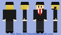 hello good sire. Minecraft Skin