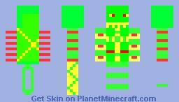 mob Minecraft Skin