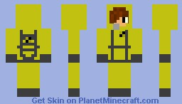 onfe gas suit(nuketown zombies add)