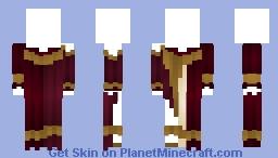 Desert Garb | Personal Use [TC] Minecraft Skin