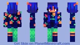 𝓯𝓻𝓾𝓲𝓽 𝓽𝓻𝓮𝓮 Minecraft Skin