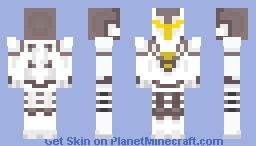Oscorp Industries Supersuit Minecraft Skin