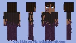 Owen Masika [The Founder of the Asturius Colony.] Minecraft Skin