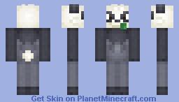Pancham Minecraft