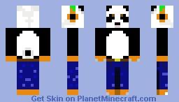 YAY panda YAY