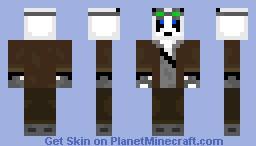 Panda Adventurer Tekkit Edition