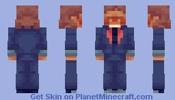 Smile for Me - Parsley Botch Minecraft Skin