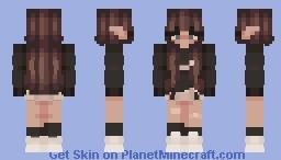 dorothea ♥ Minecraft Skin